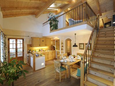 Wohnung  auf dem Moierhof