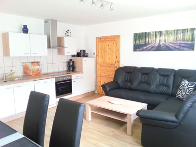 Wohnzimmer Wohnung Hans