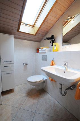 Hofbauer - Badezimmer