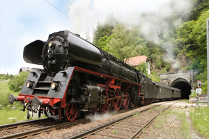 Persönlicher Tipp vom Lunzenhof: Historische Dampflokfahrt zu den Triberger Wasserfällen