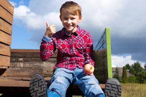 Ferien auf dem Bauernhof (Teil 3) – Familienerlebnis Urlaubsvorbereitung