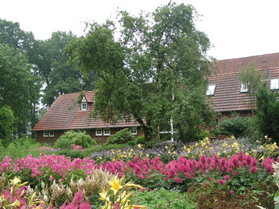 Ferienhof Schmidt