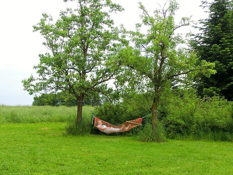 Himmlische Entspannung auf dem Ferienhof - © Doblerhof