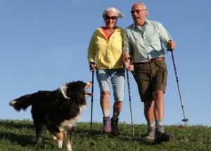Urlaub auf dem Bauernhof – die einzigartige Naturerfahrung mit Landidylle für Senioren!
