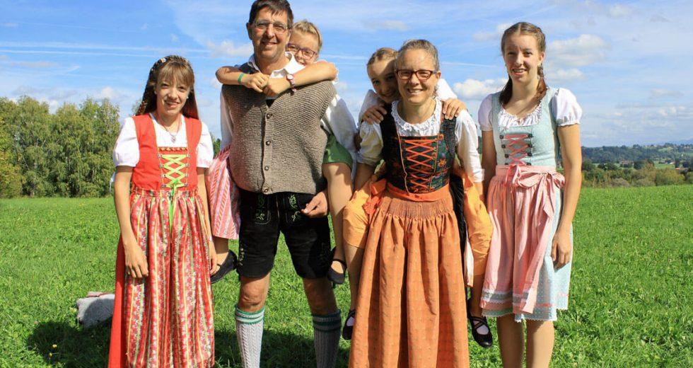 Persönlicher Tipp von Granerhof-Ferien – Eine unvergessliche Wanderung auf den Hohen Peißenberg!