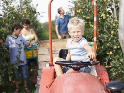 familien-ferien Familienurlaub Obsthof Ailingen