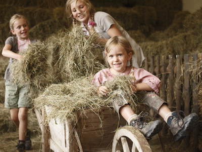 Interview mit Anja Hemmerich von familien-ferien