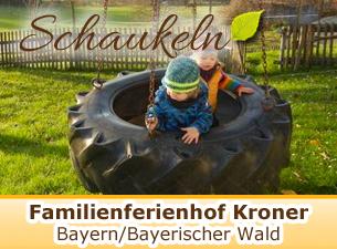 Weitere Informationen zum Familienferienhof Kroner