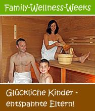 Wellness-Oase hoch über dem Mittelrheintal: ****Hof Hardthöhe