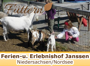 Ferienhof Janssen