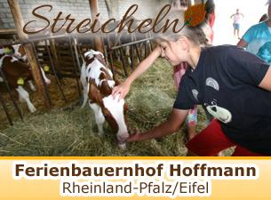 Weitere Informationen zum Ferienbauernhof Hoffmann