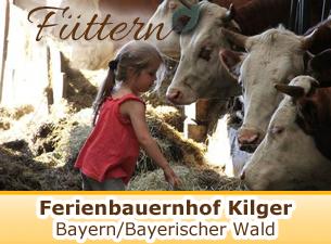 Ferienbauernhof Kilger
