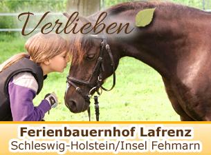 Bauernhof Lafrenz