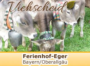 Weitere Informationen zum Ferienhof-Eger