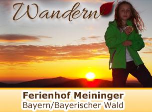 Ferienhof Meininger