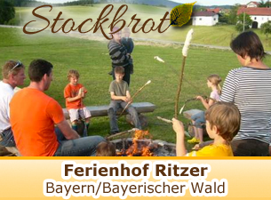 Weitere Informationen zum Ferienhof Ritzer
