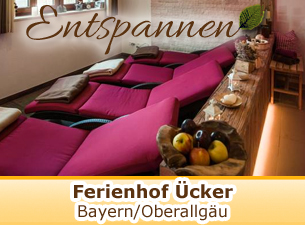 Ferienhof Ücker