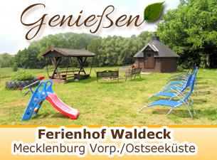 Ferienhof Waldeck