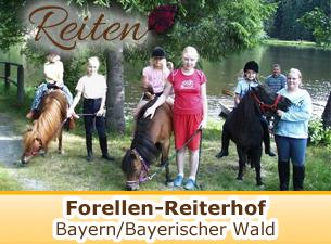 Forellen-Reiterhof