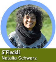 Natalia Schwarz - Biolandferienhof S´Fleckli