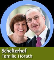 Familie Hörath - Schelterhof
