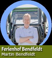 Martin Bendfeldt - Ostsee Ferienhof Bendfeldt