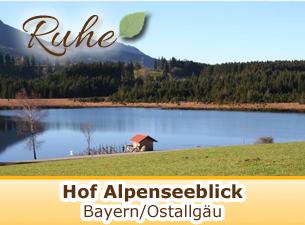 Hof Alpenseeblick