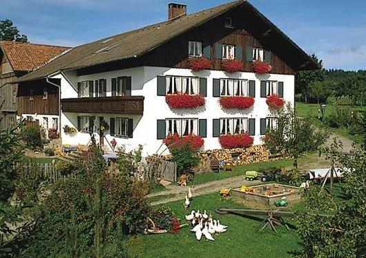 Ansicht - Hof Alpenseeblick