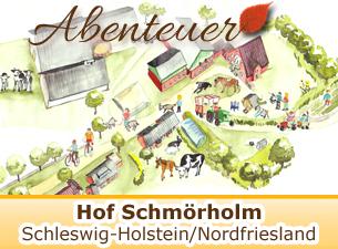 Weitere Informationen zum Hof Schmörholm