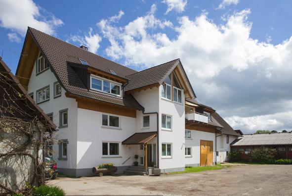 Der Haslerhof am Bodensee – Aktive Landwirtschaft mit Obstanbau
