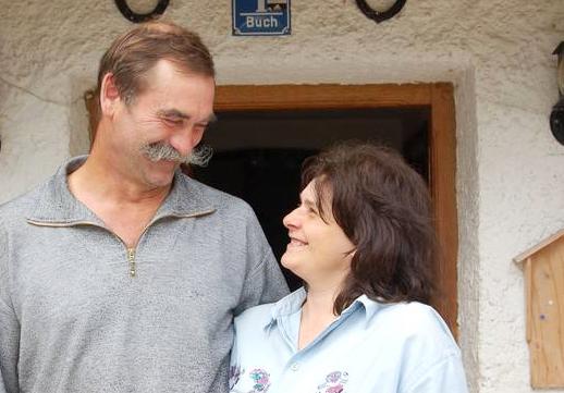 Hans und Karin Lang