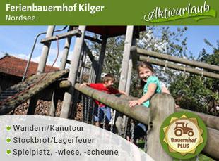 Ferienbauernhof Kilger - Jubiläumstipp