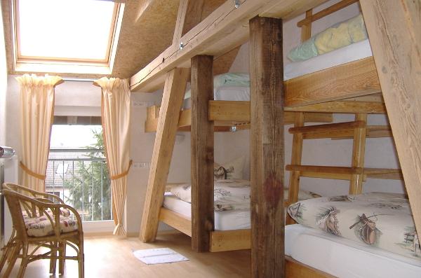 Kirschblüte - Schlafzimmer