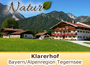 Weitere Informationen zum Klarerhof