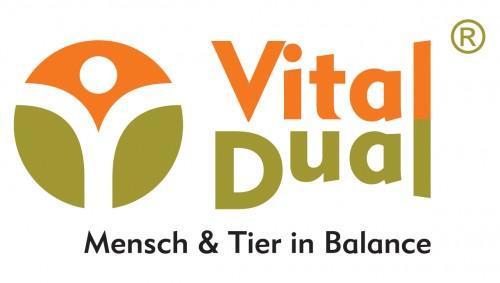 Logo Vital Dual Vita Farm