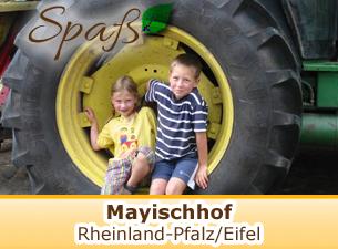 Weitere Informationen zum Mayischhof