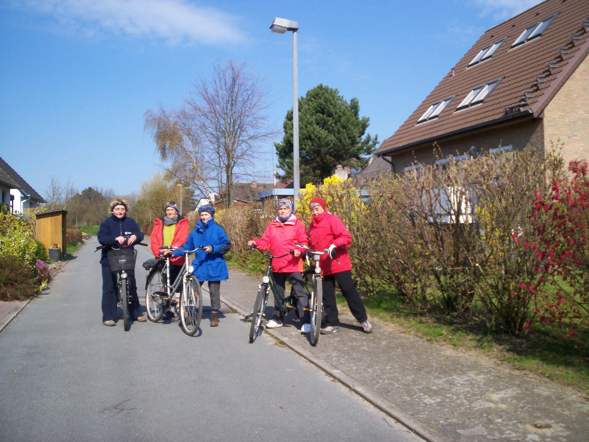 mit dem E-Bike die Gegend erkunden vom Michelthomilishof aus