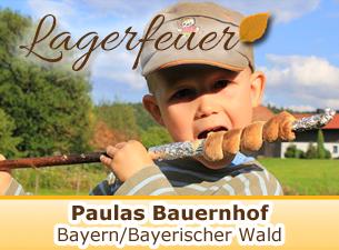 Paulas Bauernhof