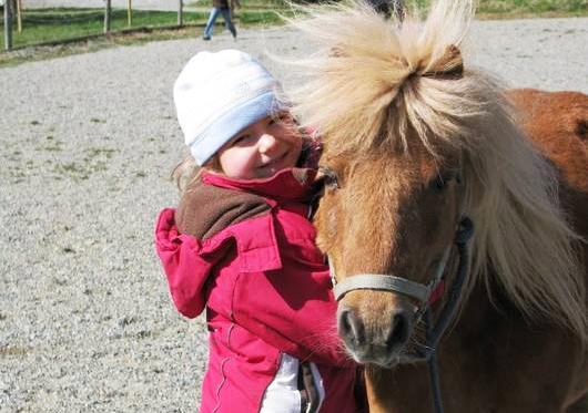 Ponies sind sooo lieb