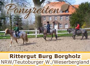 Rittergut Burg Borgholz