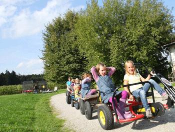 Kinderspass Esterer Hof