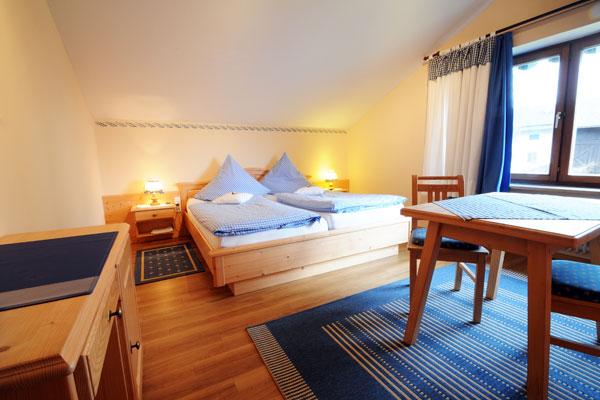 Hofbauer - Schlafzimmer 1