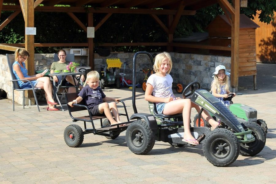 Ferienbauernhof Schuler