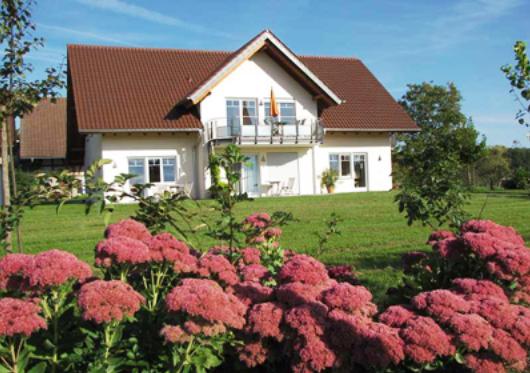 Bioland Ferienhof Teufelsberg – den Herbst im romantischen Oberschwaben erleben