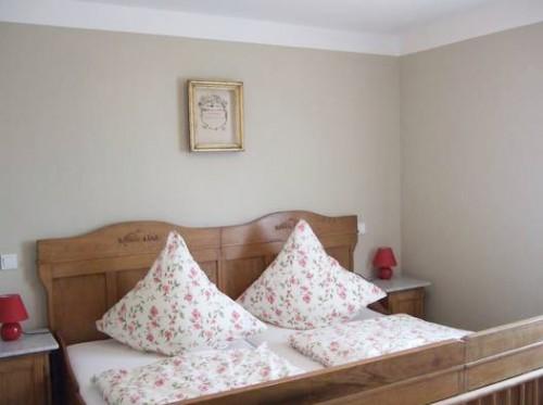 """Schlafzimmer """"Zum Bauerngarten"""""""